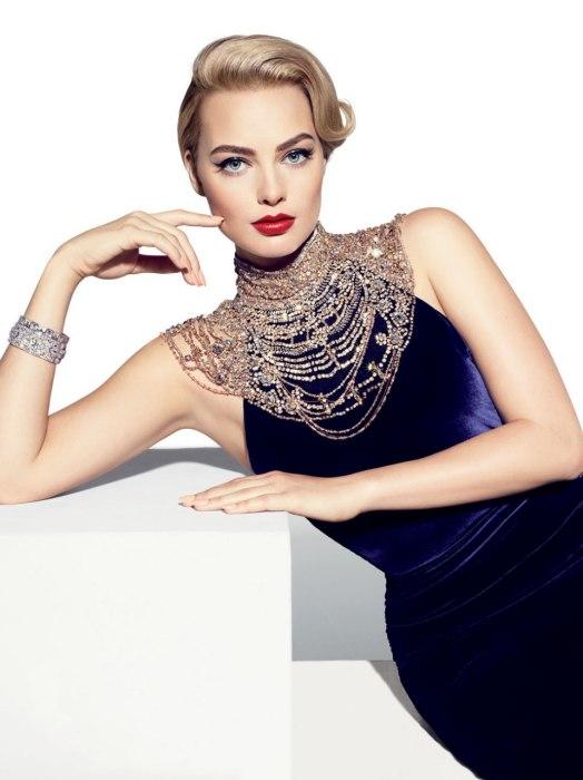 Margot Robbie photoshoot from 2008 | Actress margot robbie