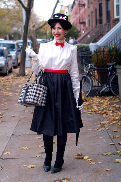 mary poppins halloween costume pinterest images. Black Bedroom Furniture Sets. Home Design Ideas