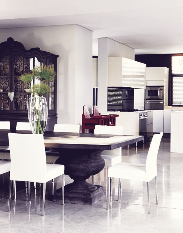 Interiors elegant johannesburg home project fairytale for Home decor johannesburg