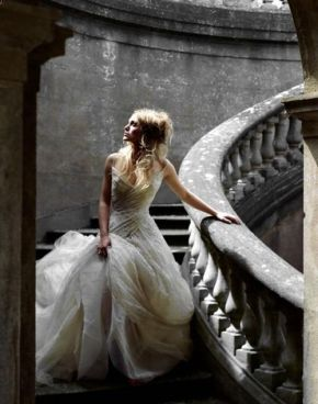 Fairytale Dress: Ethereal