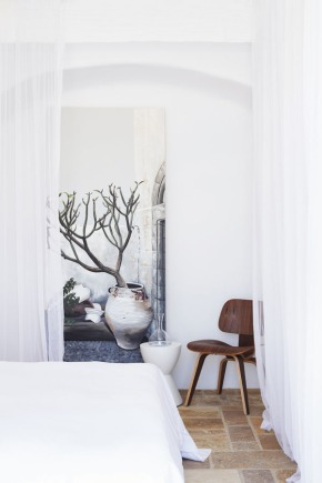 Interiors: Mykonos Summer Home