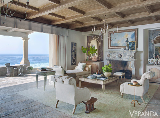 Interiors not your average beach shack project fairytale - Beach shack interior design ...