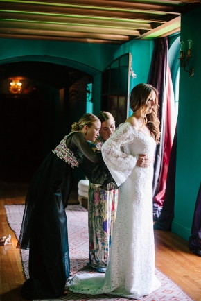 Fairytale Dress: Family Affair