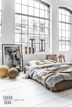 Interiors: Dreamy Space