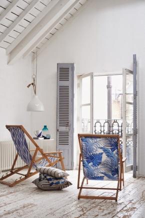 Interiors: Holiday atHome