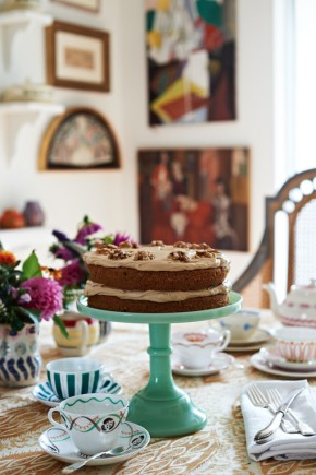 Wednesday's Specials: How to Host the Perfect Tea Party