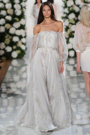 Style Inspiration: Valentin Yudashkin Spring2015