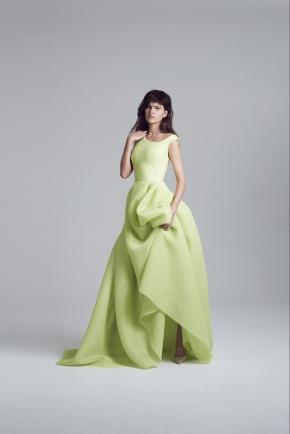 Style Inspiration: Maticevski Spring 2015Ready-to-Wear