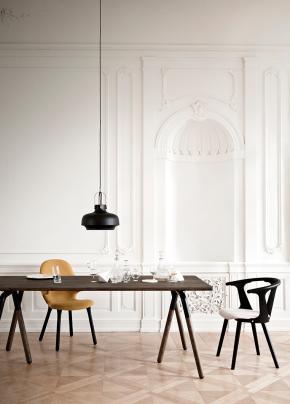 Interiors: The PerfectApartment