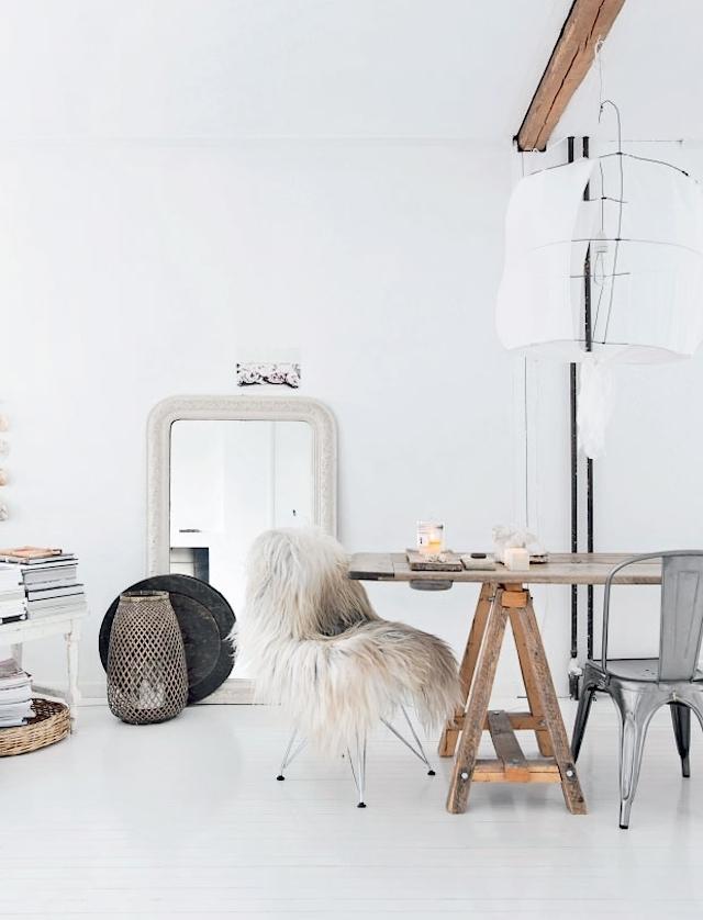 Project Fairytale: A White Norvegian Dream