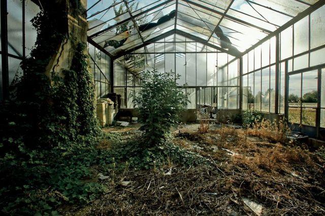 Inspiration: 6 Most Beautiful Photos of Abandoned ... - photo#14