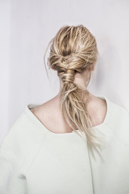 Top 5 fairytale braid hairstyles