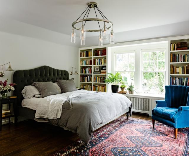 A Calm Interior | Project Fairytale