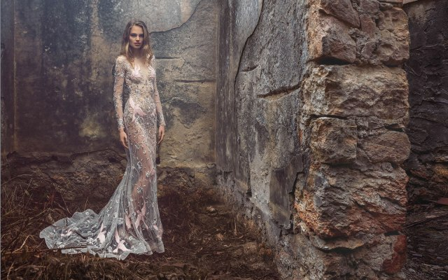 Project Fairytale: Paolo Sebastian Couture