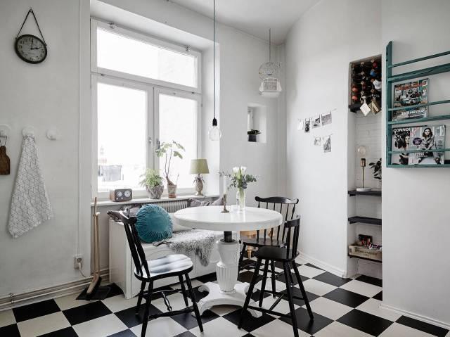 Project Fairytale: Scandinavian Apartment